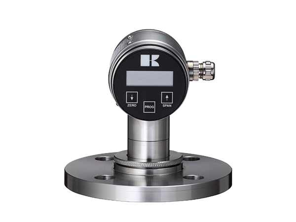 Intelligent Pressure & Level Transmitters