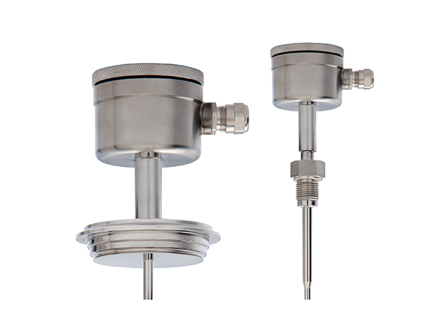 Temperature Sensors and Transmitters