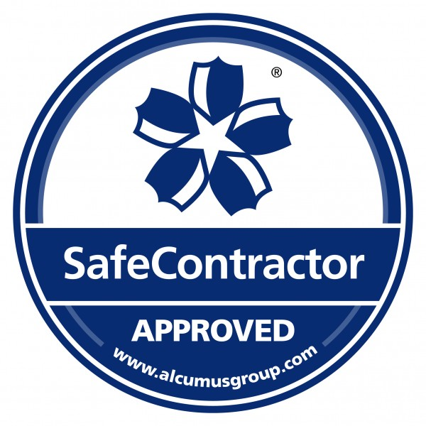 LTH Safecontractor Accreditation