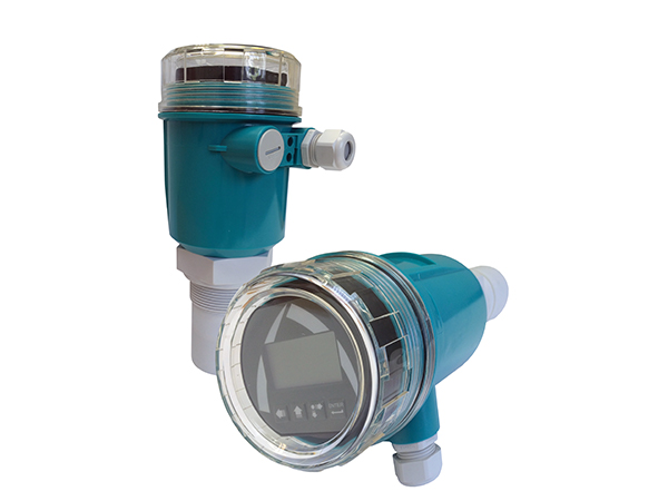 Compact Open Channel Ultrasonic Flowmeter